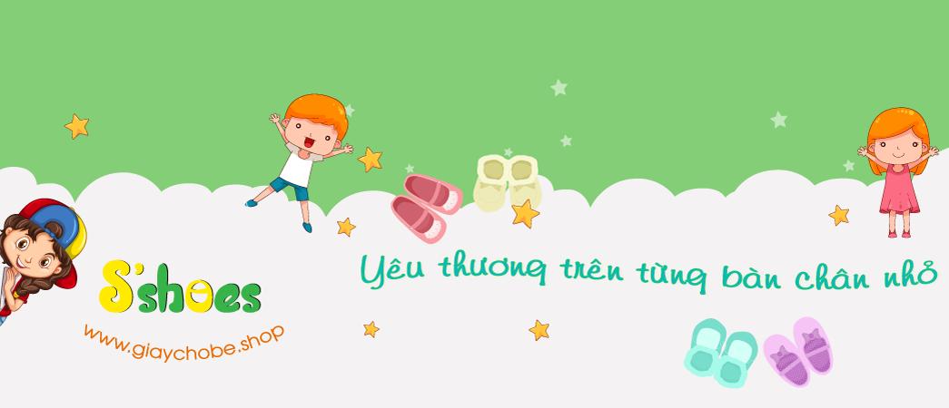 Giày cho bé Blog-Trao đổi chia sẻ kiến thức thời trang trẻ em